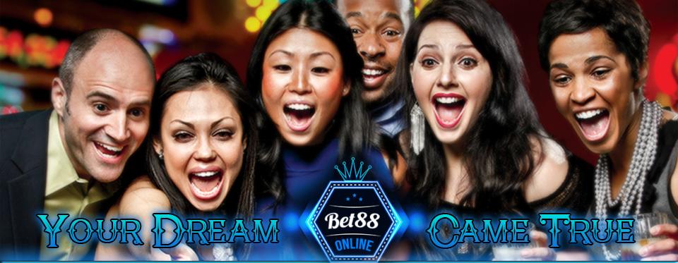 Bet88 Online Celebration 1