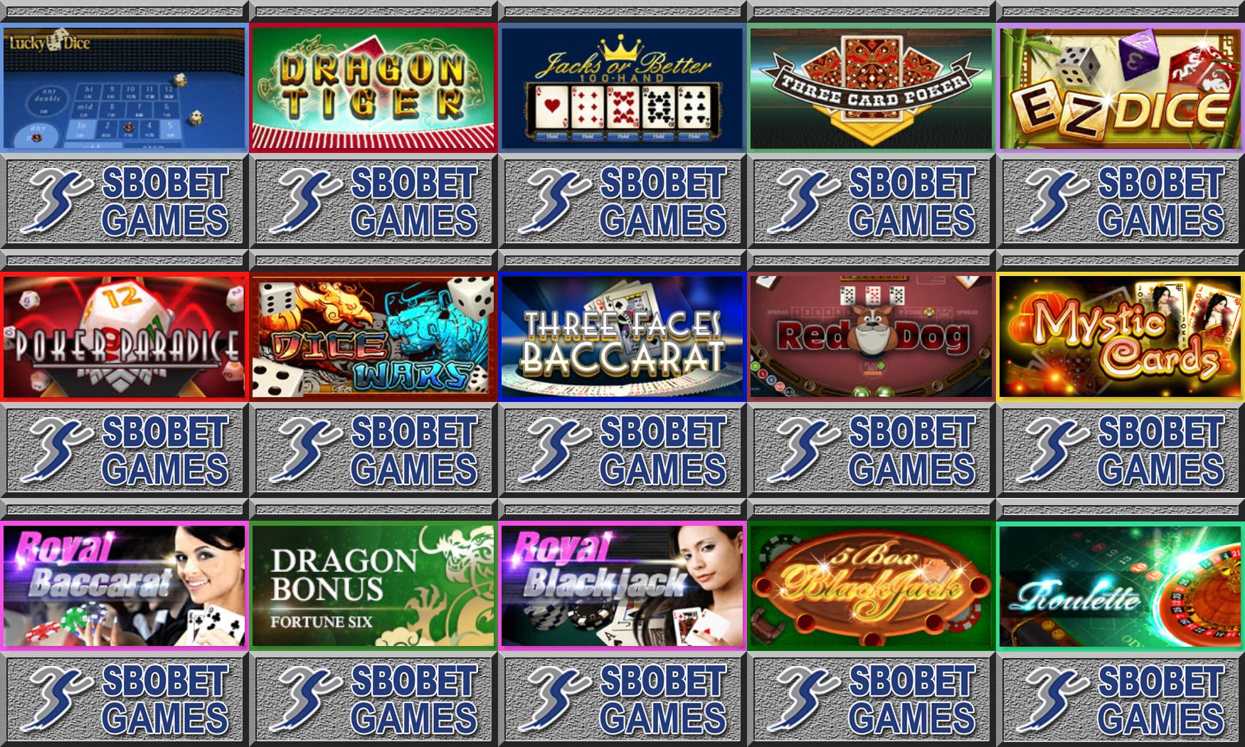 Bet88 Online Casino Combo 1