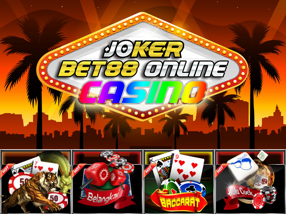 Joker Casino 1 Aug 2019