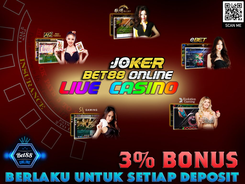 Joker Casino 2 Aug 2019