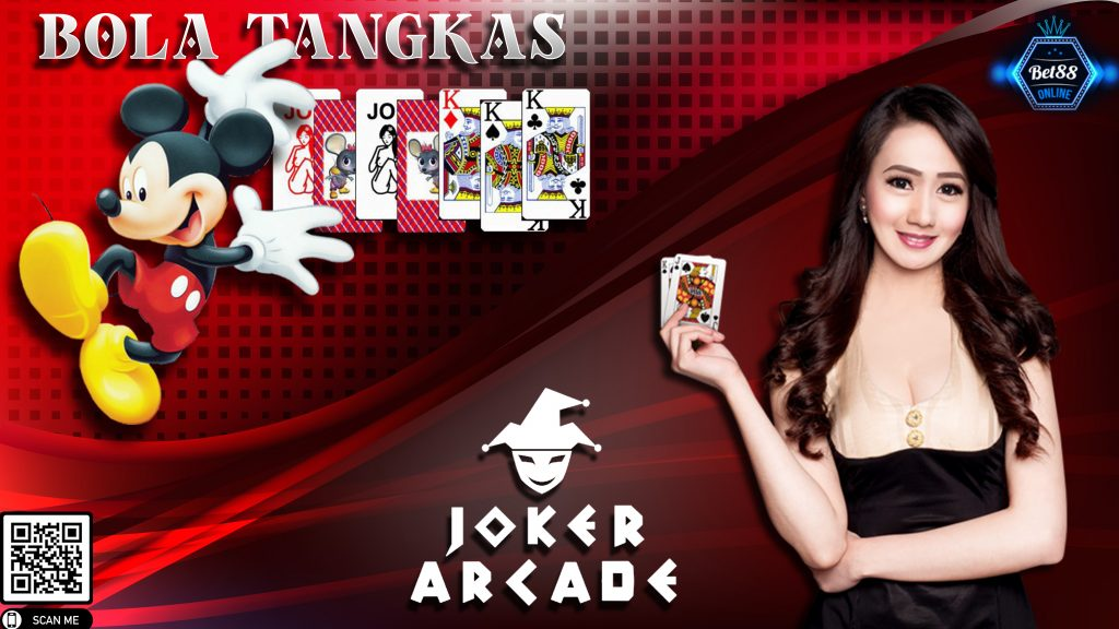 Joker Tangkas 2 Aug 2019