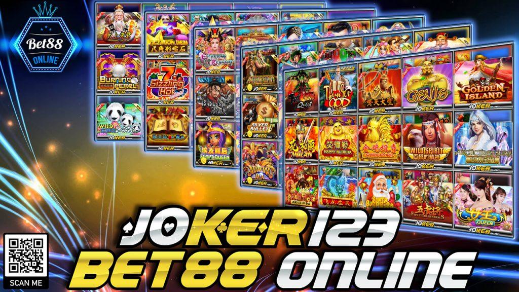 Joker123 2