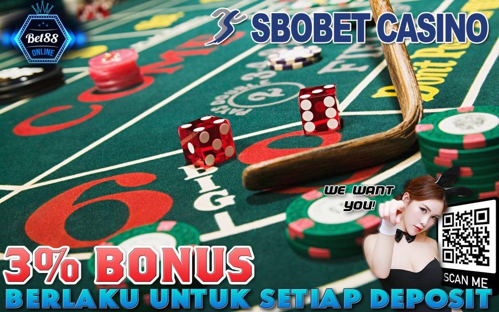 Sbobet Casino 1