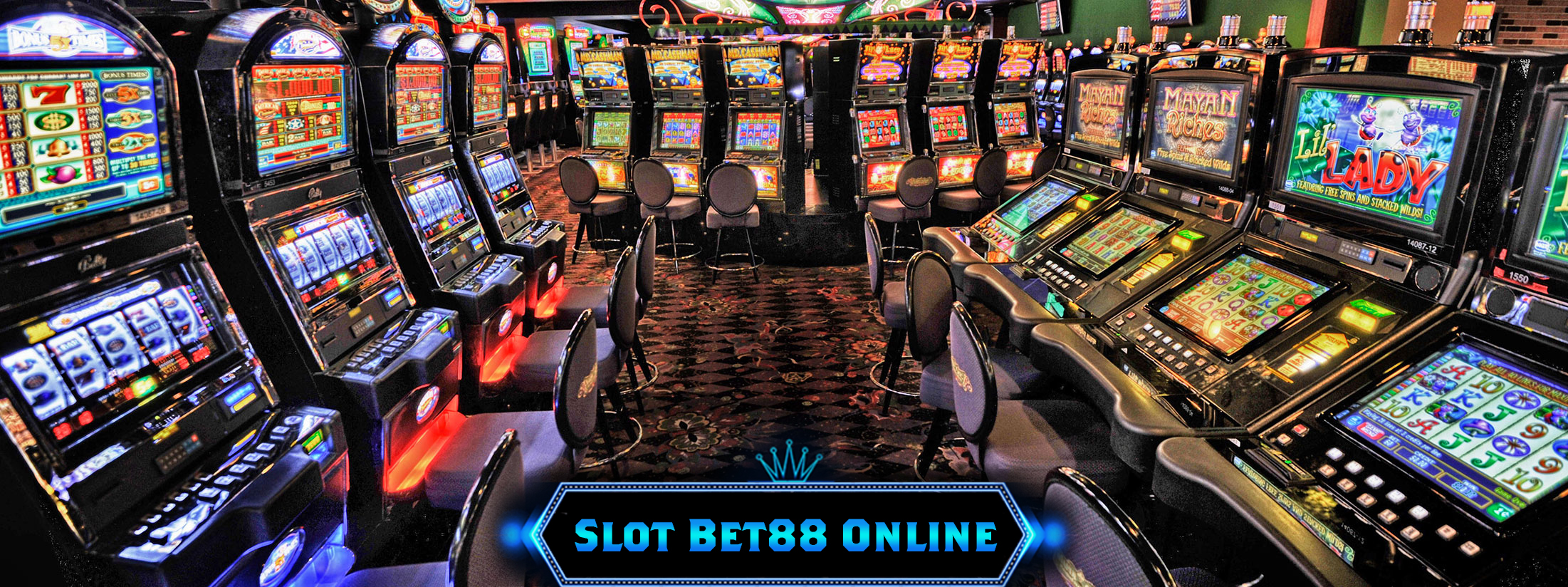 Casino Tradisional