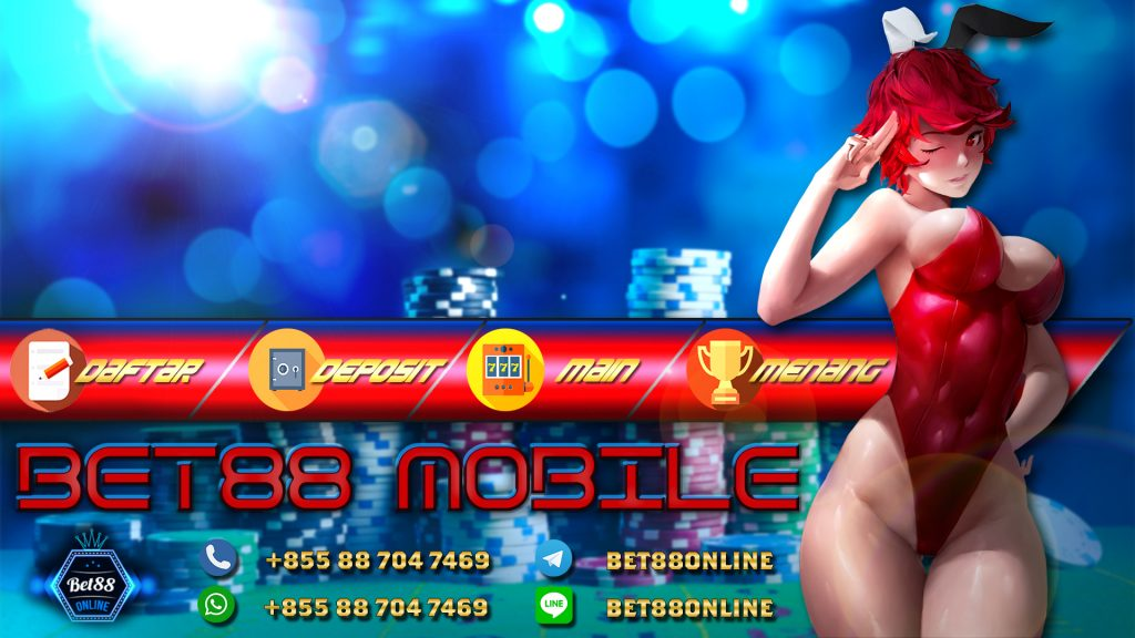 Bet88 Mobile 10919 revisi