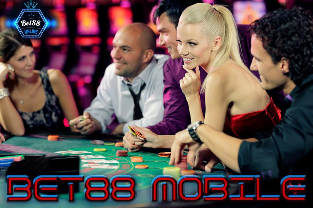 Bet88 Mobile 20919