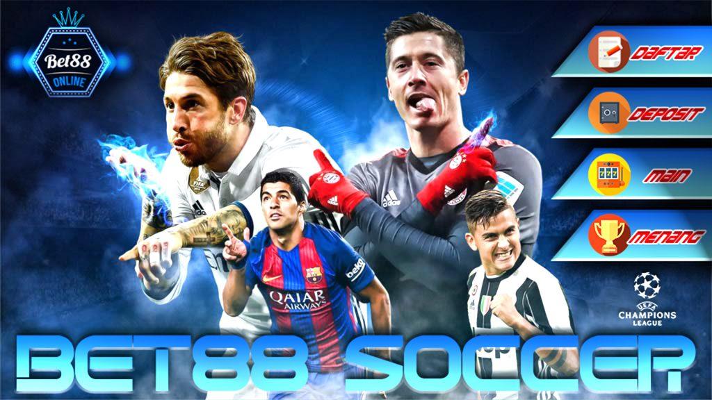 Bet88 Soccer 20919