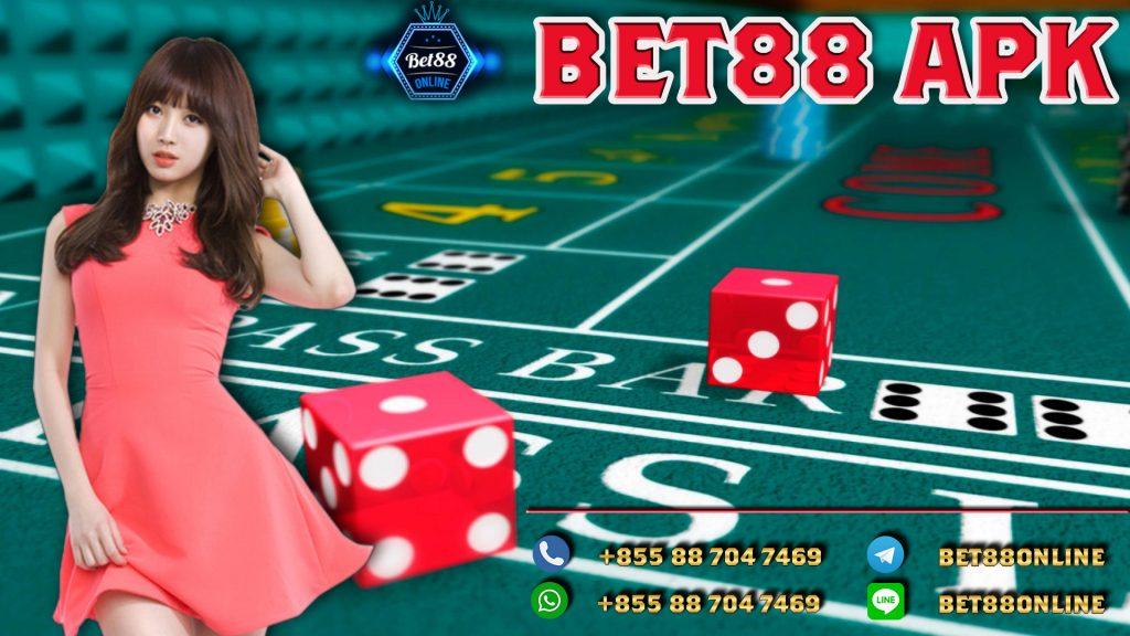 Bet88 APK 11019