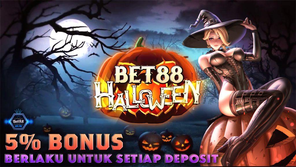 Bet88 Halloween 11019