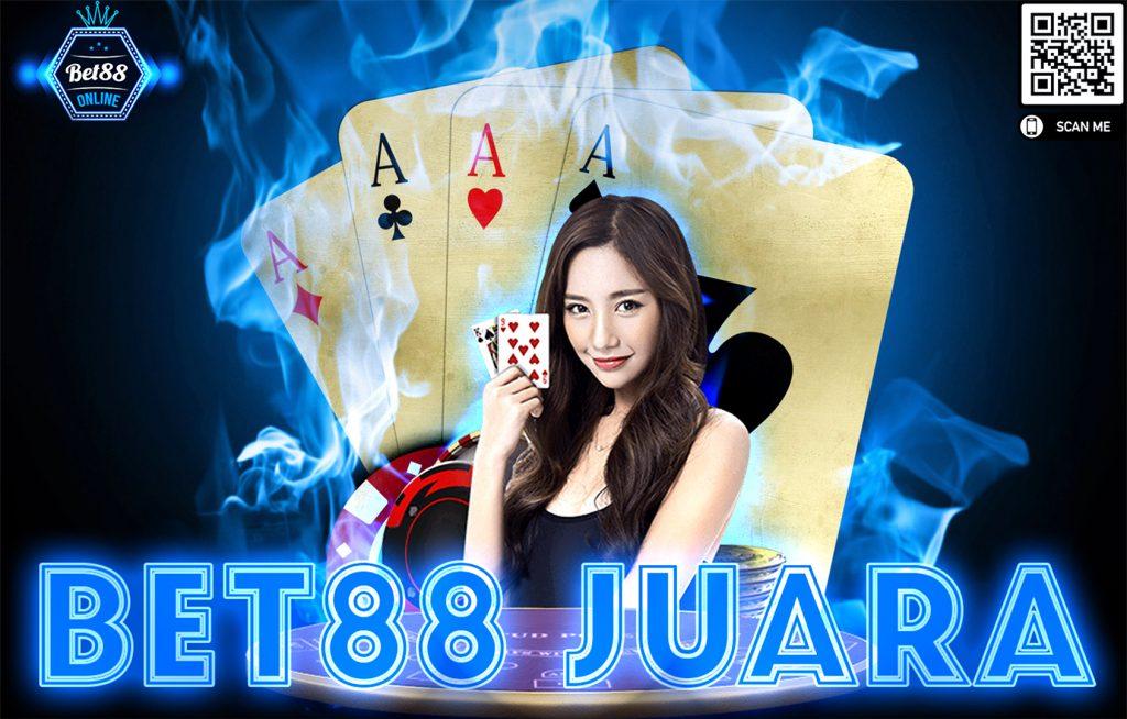 Bet88 Juara 21019