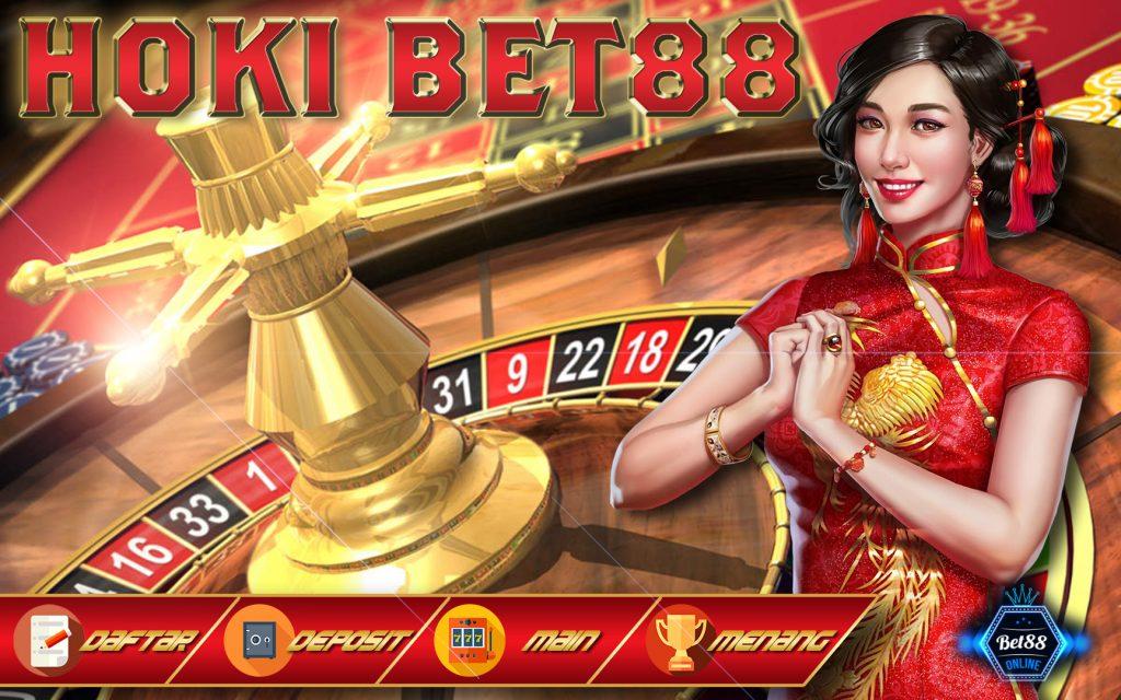 Hoki Bet88 11019