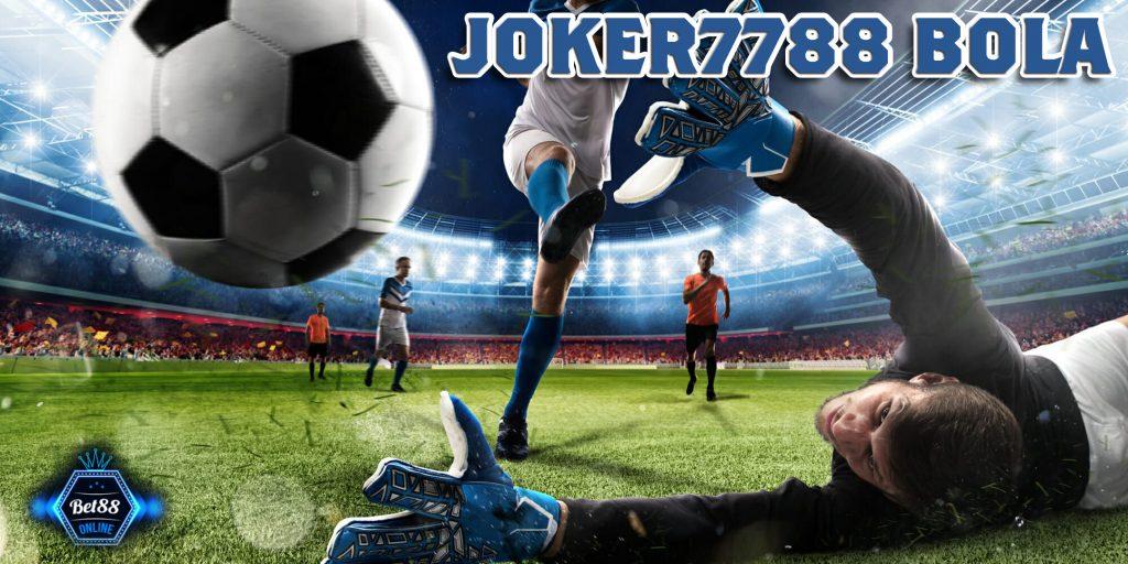 Joker7788 Bola 11019