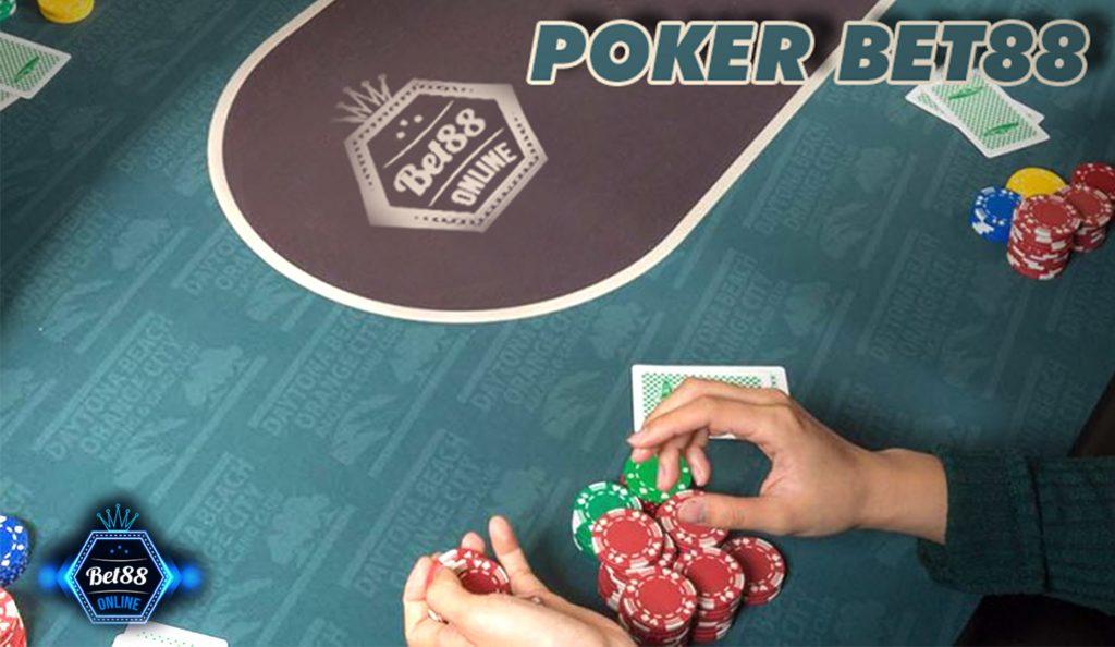 Poker Bet88 20919