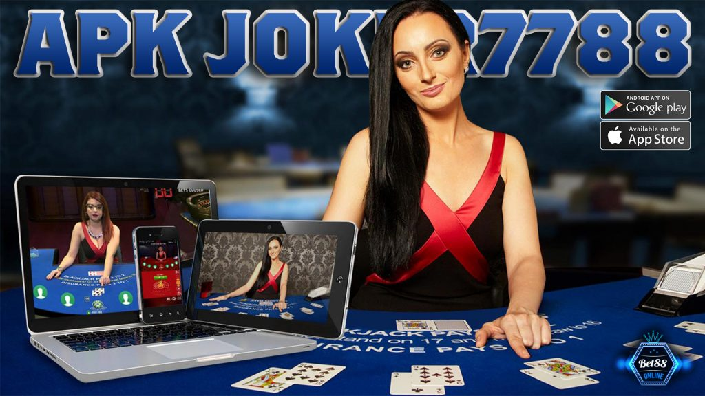 APK Joker7788