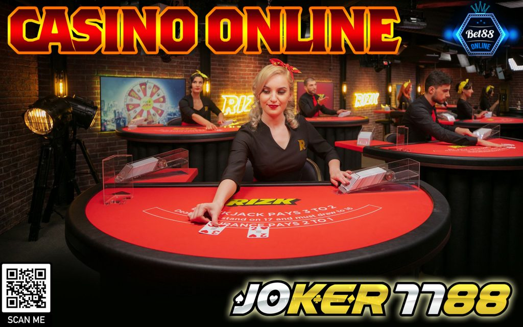 Casino Online Joker7788