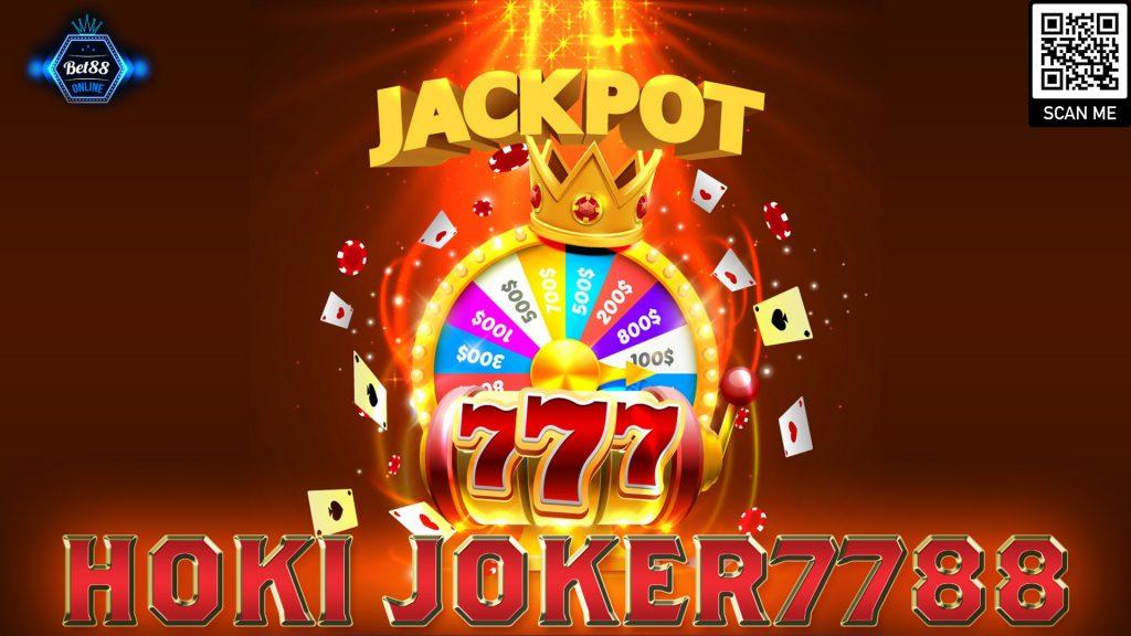 Hoki Joker7788 11119