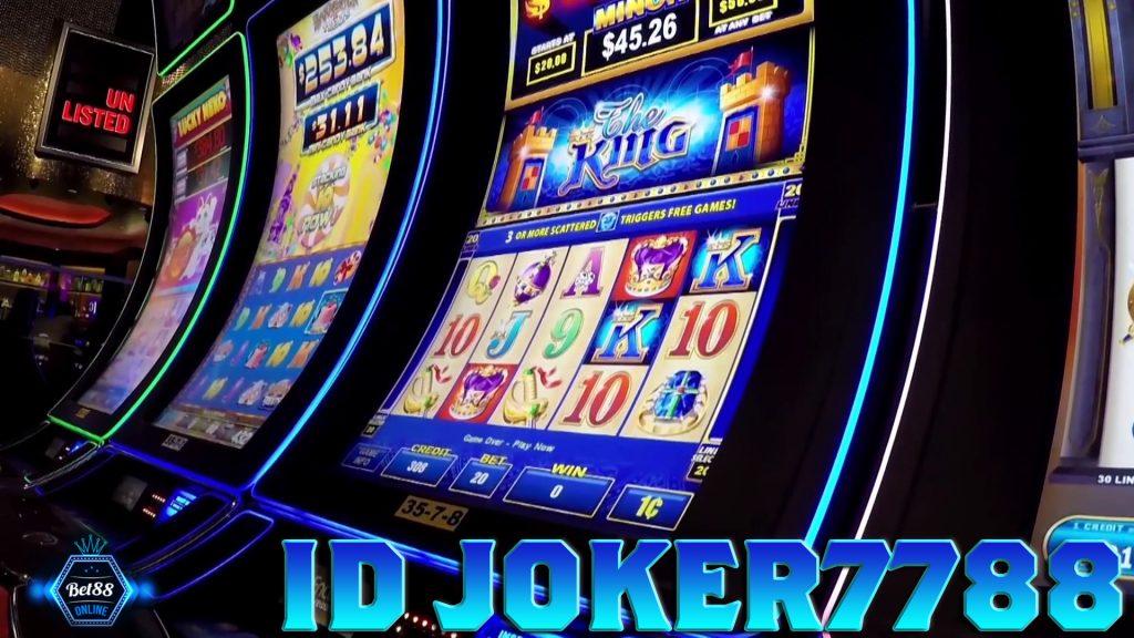 ID Joker7788