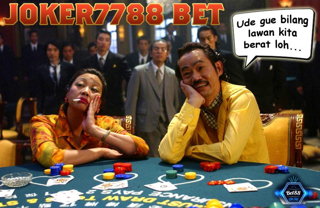 Joker7788 Bet 11119