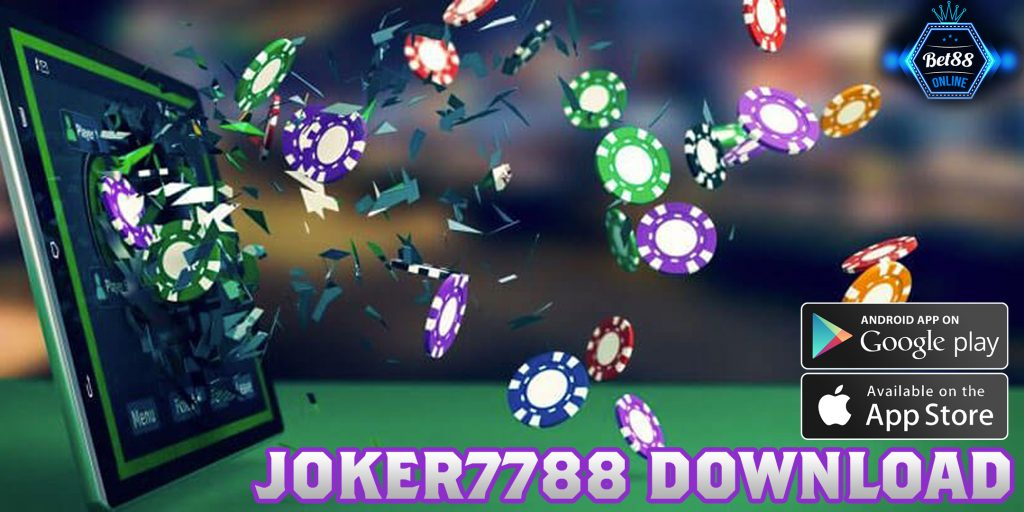 Joker7788 Download 11119