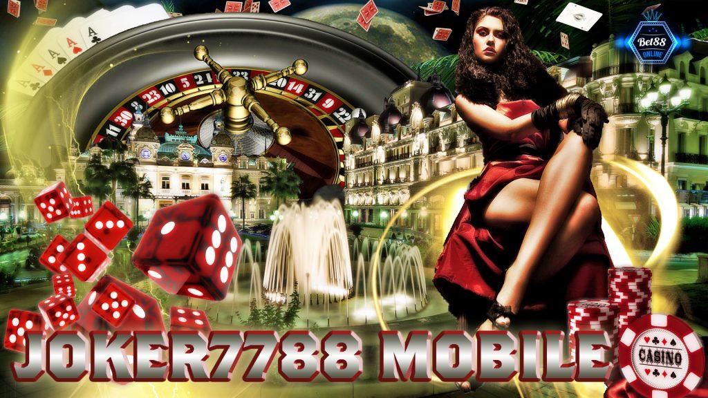Joker7788 Mobile