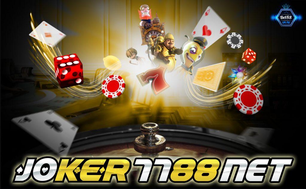 Joker7788 NET