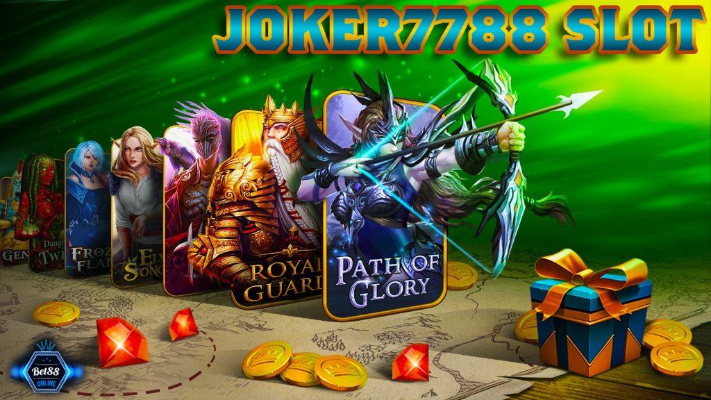 Joker7788 Slot 11119