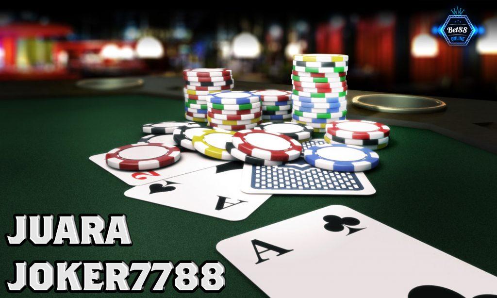 Juara Joker7788