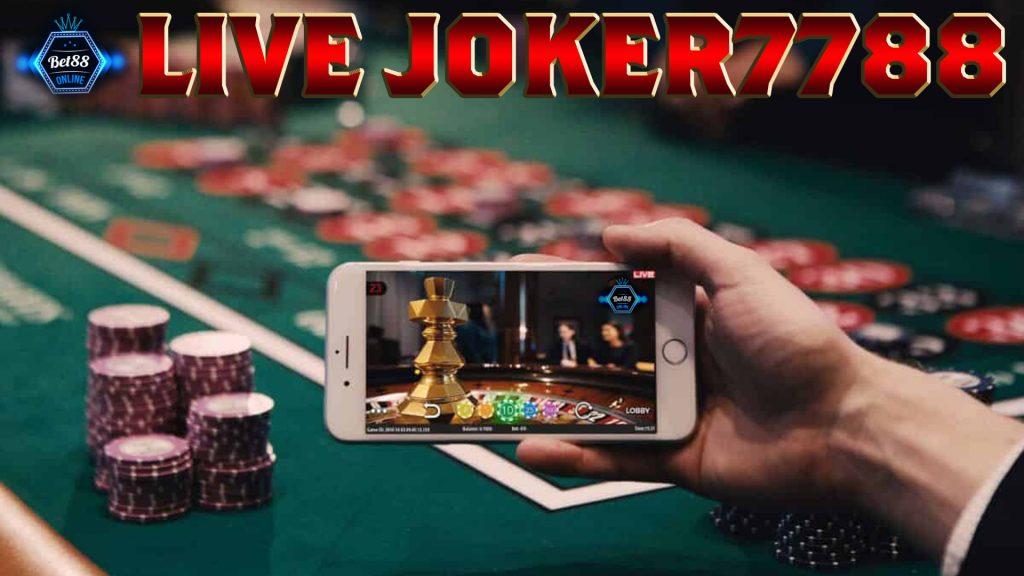 Live Joker7788