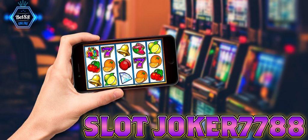Slot Joker7788 11119