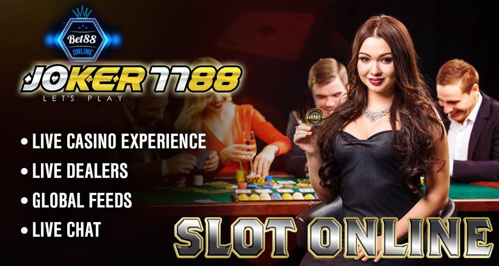 Slot Online Joker7788