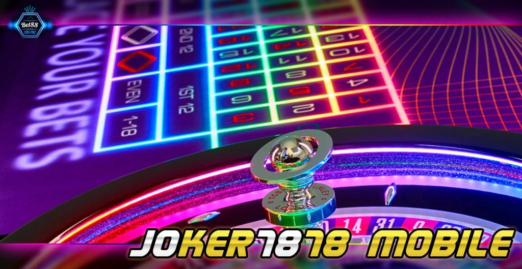 Joker7878 Mobile