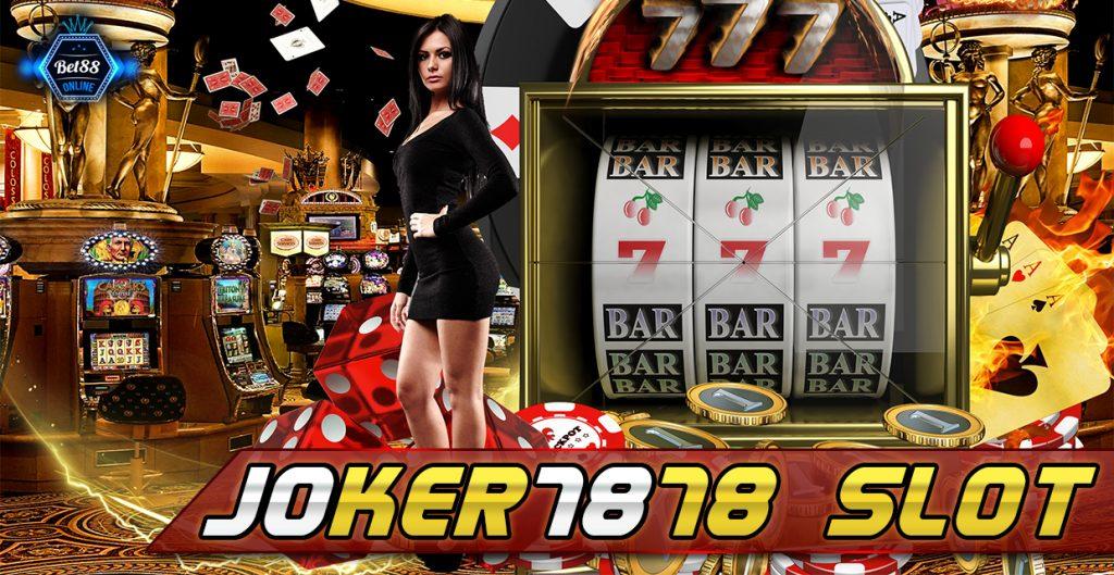 Joker7878 Slot