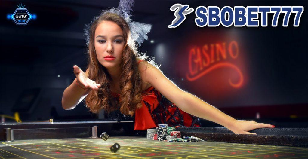 Sbobet777