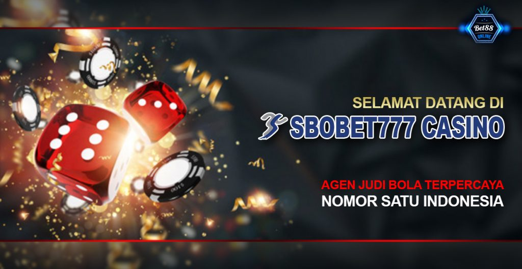 Sbobet777 Casino