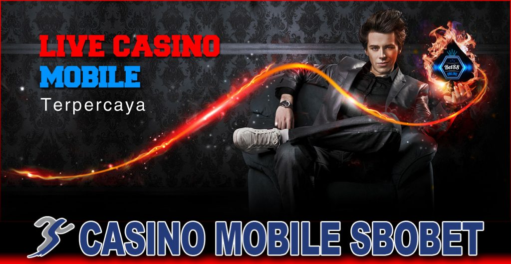 Casino Mobile Sbobet