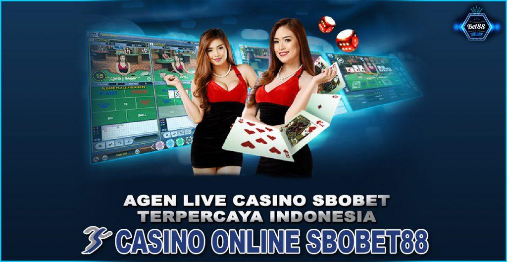Casino Online Sbobet88