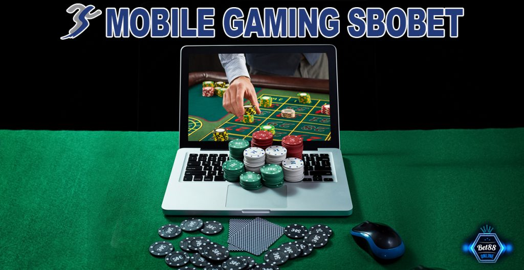 Mobile Gaming Sbobet
