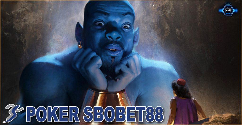 Poker Sbobet88