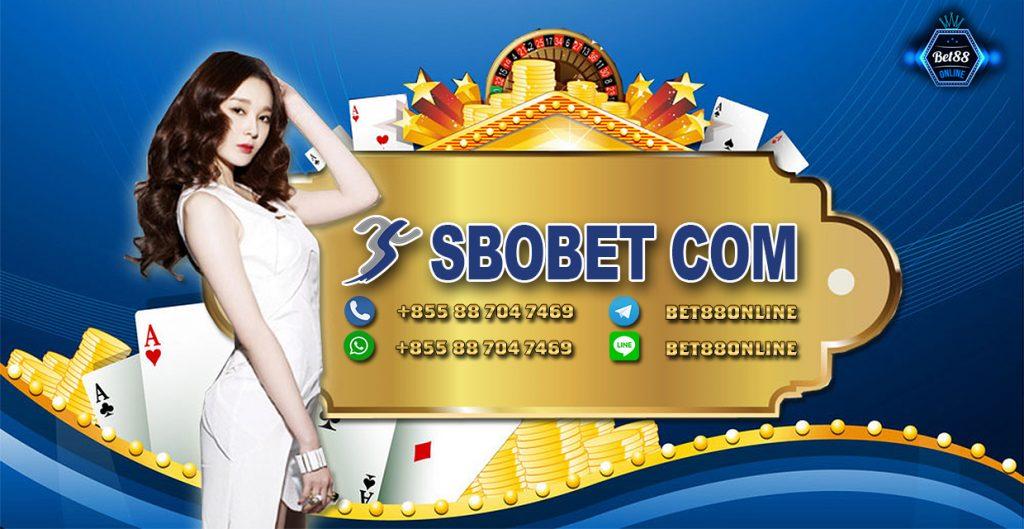 Sbobet COM
