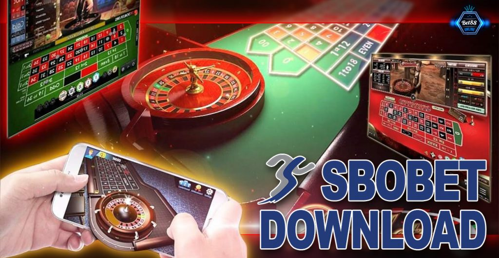 Sbobet Download