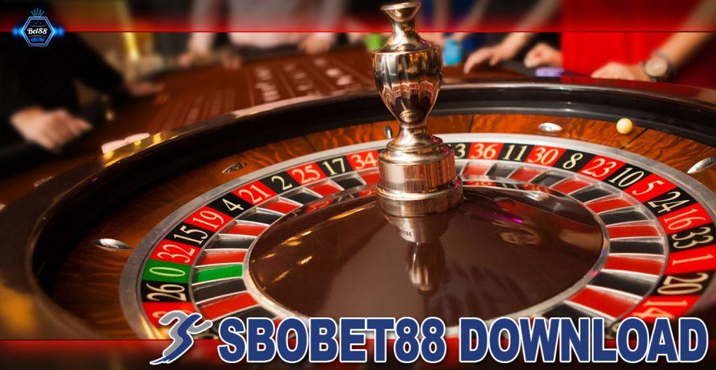Sbobet88 Download