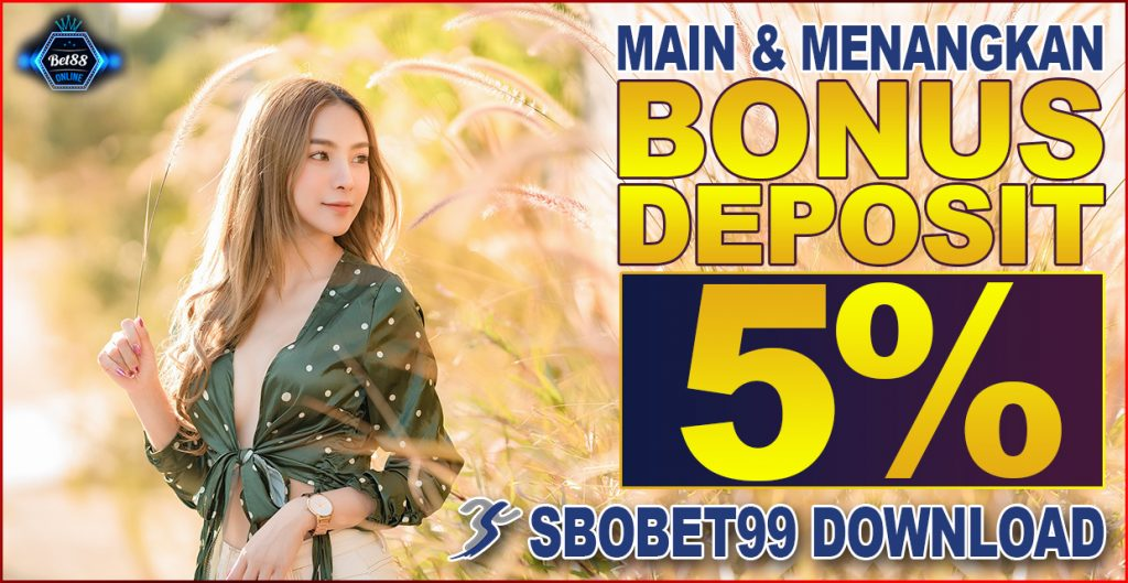 Sbobet99 Download