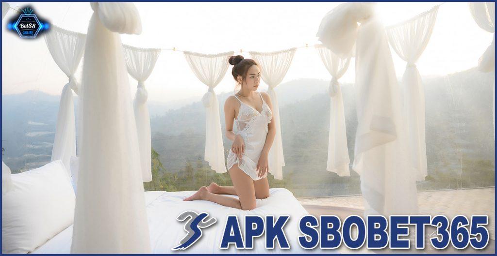 APK Sbobet365