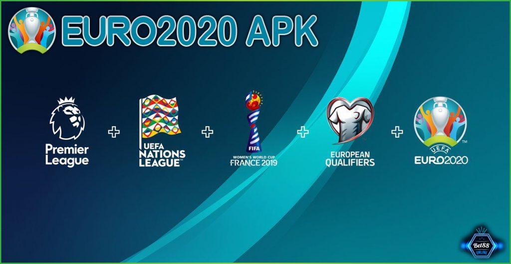 Euro2020 APK