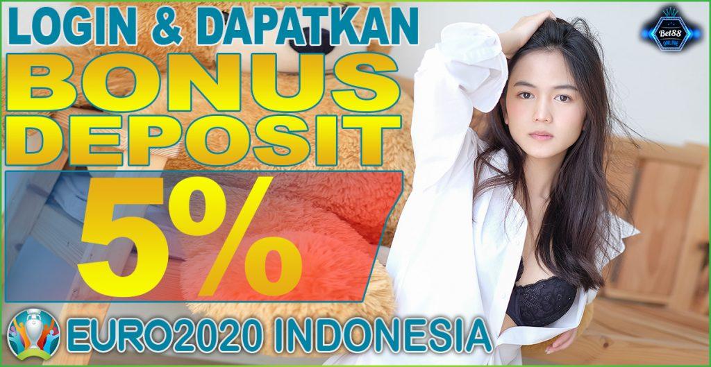 Euro2020 Indonesia