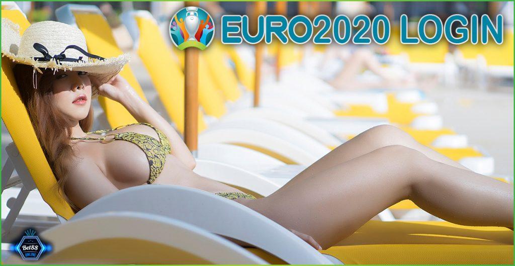 Euro2020 Login