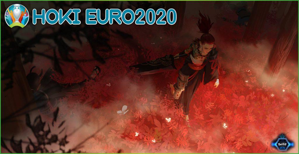 Hoki Euro2020