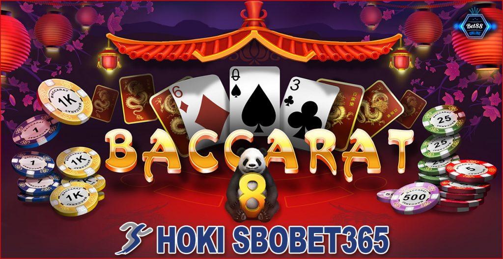Hoki Sbobet365