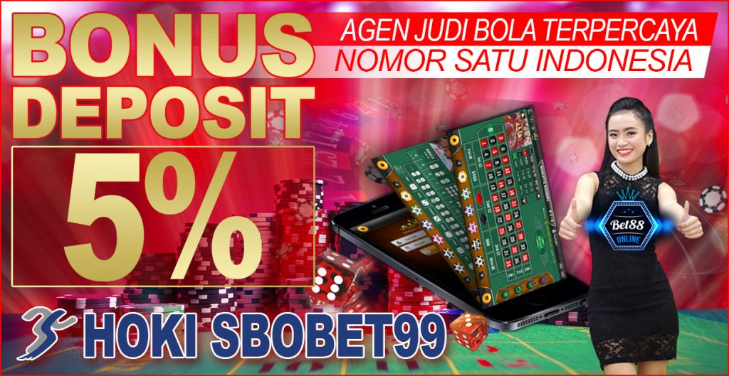 Hoki Sbobet99