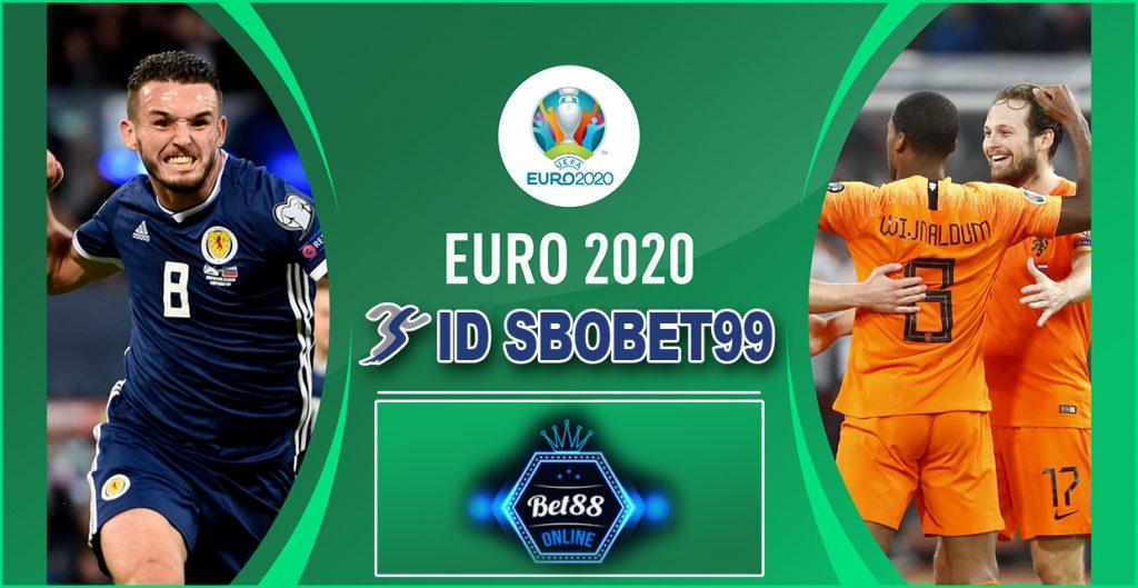 ID Sbobet99